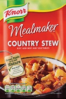 Image for Knorr Country Stew Mix