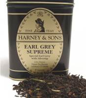 Image for Harney and Sons Earl Grey Supreme Tea Loose