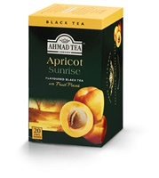 Image for Ahmad Apricot Sunrise Tea