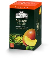 Image for Ahmad Mango Madness Tea