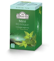 Image for Ahmad Mint Mystique Tea