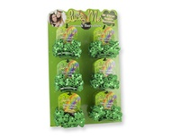 Image for Shamrock 2PK Hair Barrettes