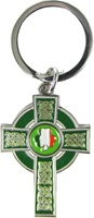 Image for Keyring Celtic Cross