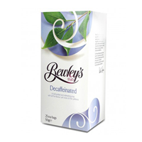 Image for Bewley's Decaffeinated Tea Bags, 25 Ct
