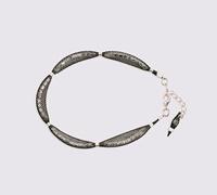 Image for Blaithin Ennis Topaz Silver Bracelet