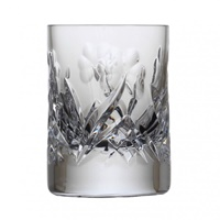 Image for Emerald Crystal Shamrock Shot Glass 2.75""
