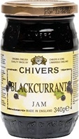 Image for Chivers Blackcurrant Jam 340 g