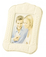 "Image for Belleek Claddagh Photoframe, 5""x7"""