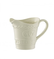 Image for Belleek Claddagh Cream Jug