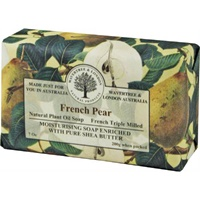 Image for French Pear French Triple Milled Soap