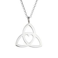 Image for Tracy Gilbert Celtic Heart Pendant