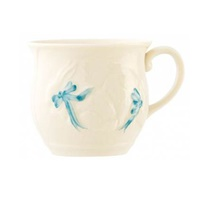 Image for Belleek China Baby Bunny Cup-Boy