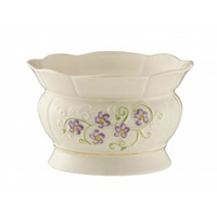Image for Belleek Irish Flax Bowl