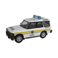 Image for Irish Garda Landrover Oxford Model Collector Piece