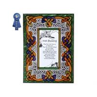 Image for Celtic Weave, Irish Blessing