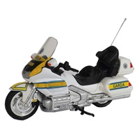 Image for Irish Garda Motorbike Model Collectors Piece