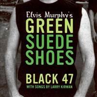 Image for Black 47 Elvis Murphy