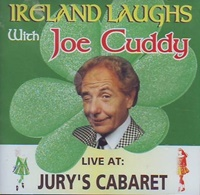 Image for Ireland Laughs With Joe Cuddy