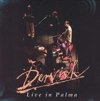 Image for Live in Palma - Dervish
