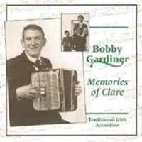Image for Memories Of Clare - Bobby Gardiner