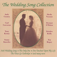 Image for The Wedding Song Collection