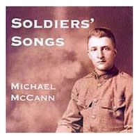 Image for Soldiers Songs - Michael McCann