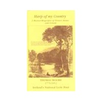 Image for Harp Of My Country - Thomas Moore VHS