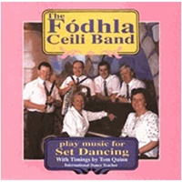 Image for Fodhla Ceili Band - Cassette