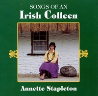 Image for Songs of an Irish Colleen