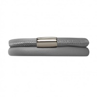 Image for Origin Double Turn Bracelet TD636, Grey