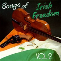 Image for Songs Of Irish Freedom Vol. 2