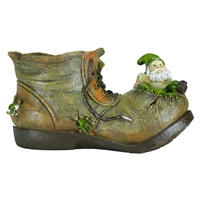Image for Leprechaun Hideout Planter