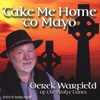 Image for Take Me Home To Mayo - Derek Warfield