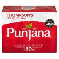 Image for Punjana Original Blend