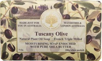 Image for Tuscany Olive French Triple Milled Soap