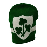 Image for Shamrock Shield Beanie
