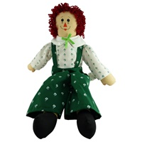 Image for Himself Irish Rag Doll