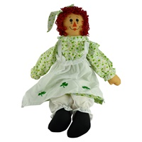 Herself Irish Rag Doll