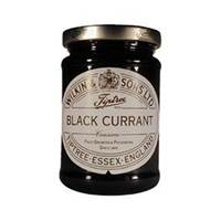 Image for Wilkin and Sons TipTree Black Currant Conserve