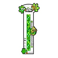 Image for Shamrock Dog Collar