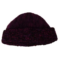 Image for Donegal Design Irish Mohair Pull on Hat