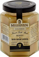 Image for Mileeven Honey and Irish Cream Liqueur