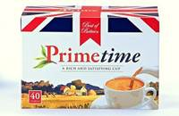 Image for Ahmad Best of Britain Prime Time Tea