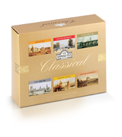 Image for Ahmad Tea Classical Collection