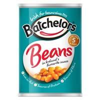 Image for Batchelors Baked Beans 420g