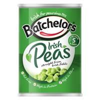 Image for Batchelors Irish Peas 420g