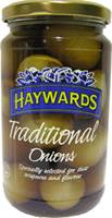 Image for Haywards Pickle Onion 400g