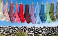 Image for Donegal Socks Large