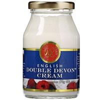 Image for English Double Devon Cream 6oz