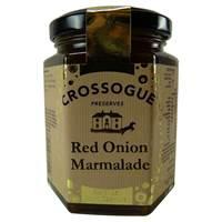Image for Crossogue Red Onion Marmalade 8oz